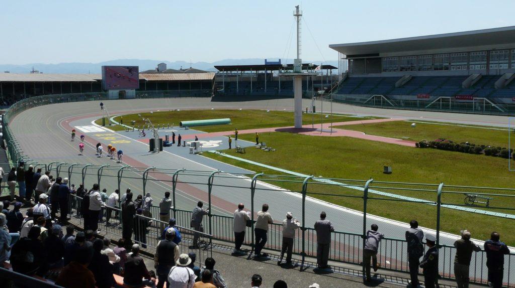 岸和田競輪場2