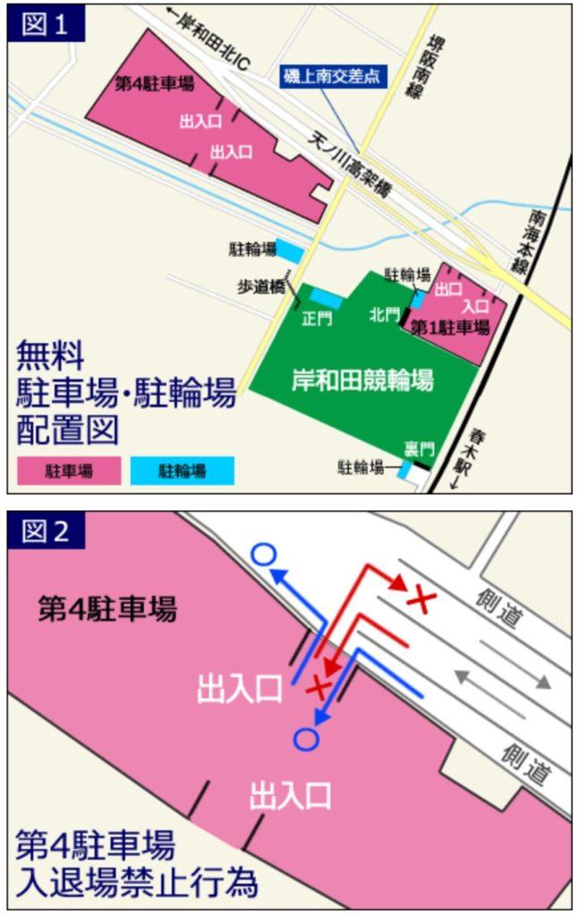 岸和田競輪場9