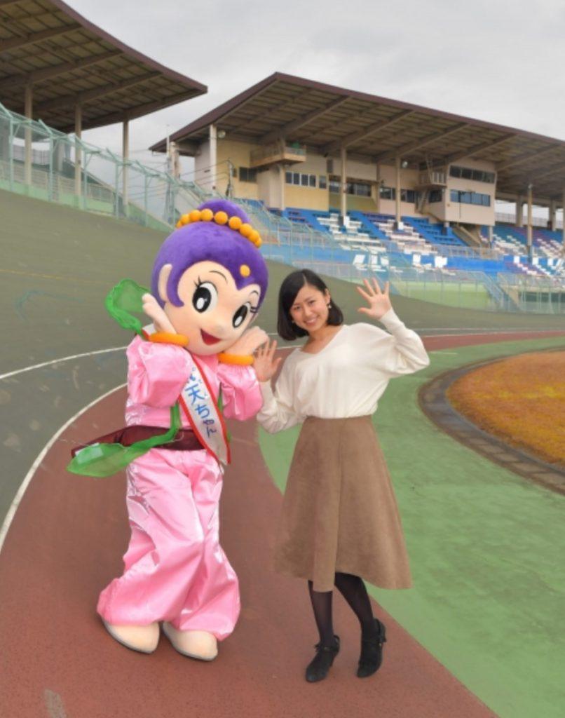 奈良競輪場8