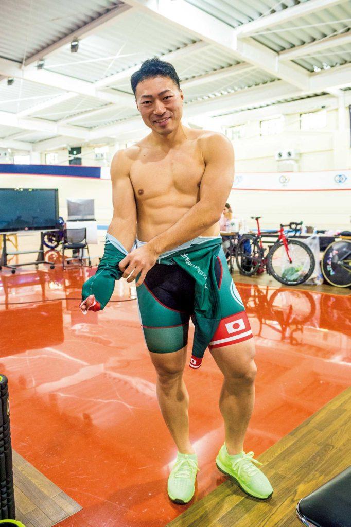 日本選手権3
