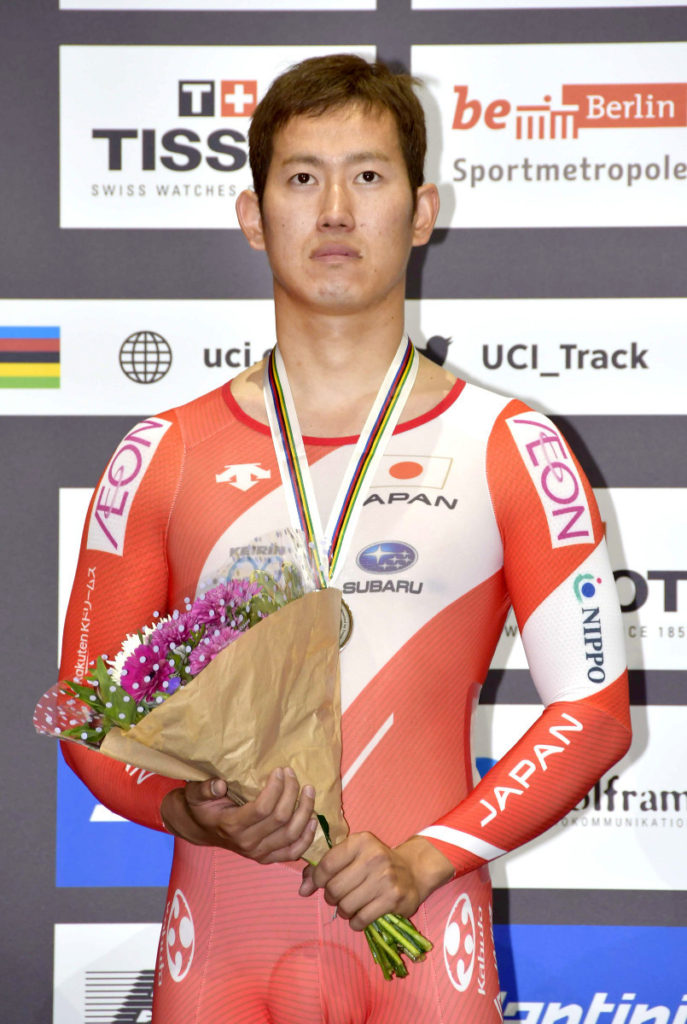 日本選手権4
