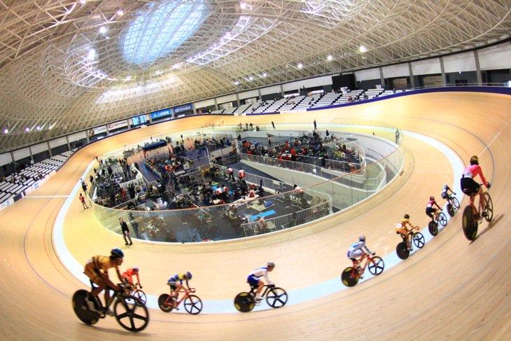 オリンピック競輪4