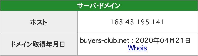 バイヤーズ4