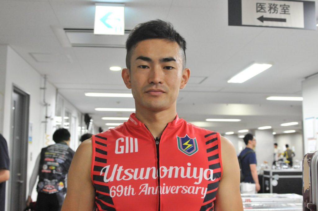国際自転車トラック青森1