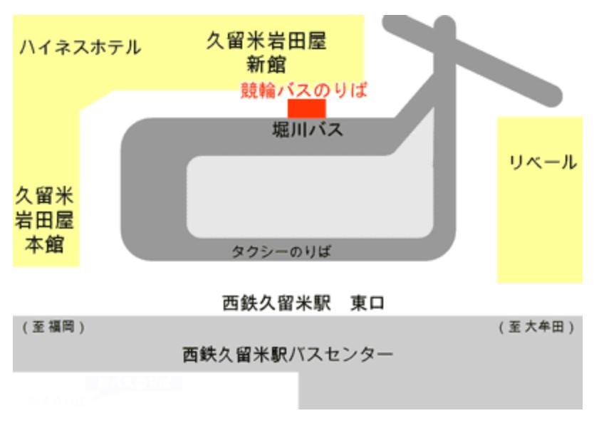 中野カップレース8