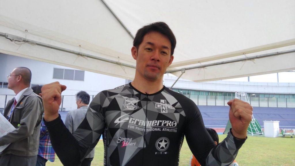中野カップレース5
