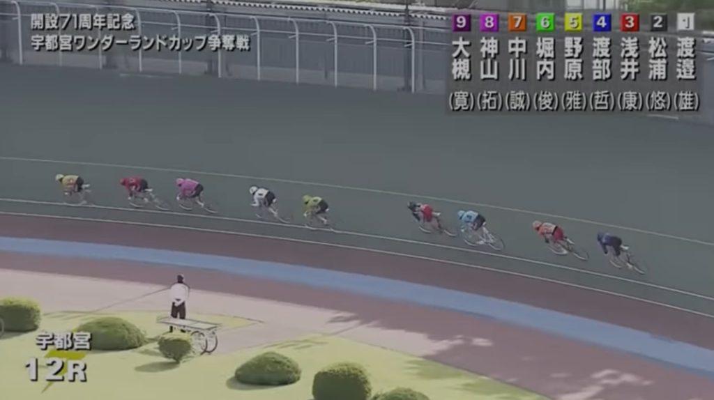 浅井ワンダーランドカップ優勝6