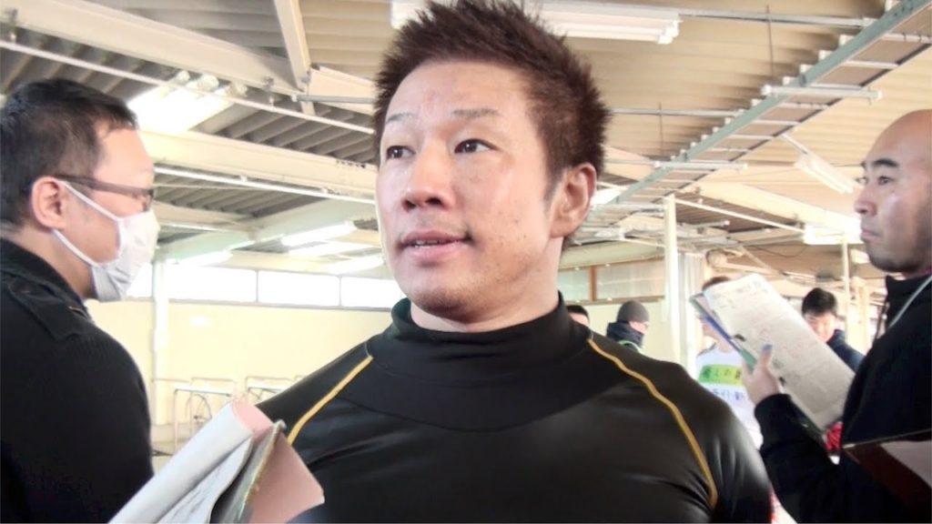 日本名輪会C第22回井上茂徳杯2020(武雄競輪F1)3
