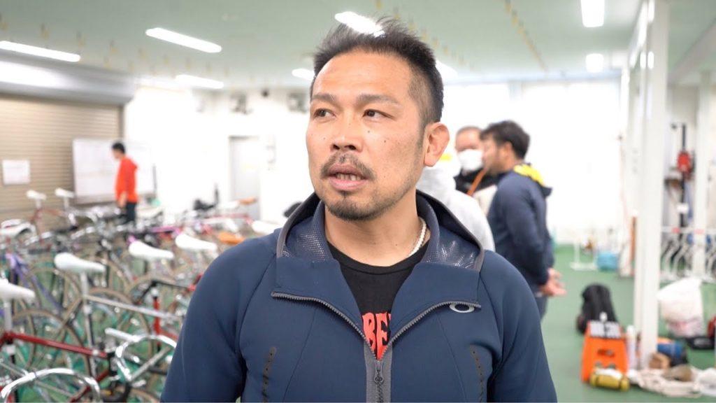 輪蛸ニュー八千久杯争奪戦2020(豊橋競輪F1)1