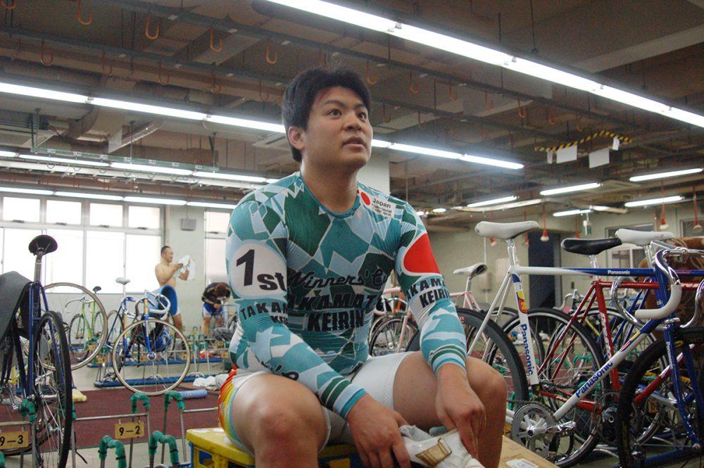 函館競輪2020(函館競輪F1)3