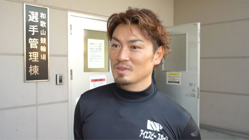 名輪会C石田雄彦記念杯S阪神C2020(和歌山競輪F1)1
