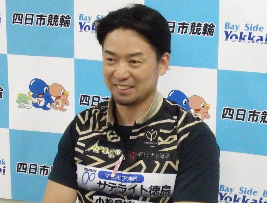 KEIRINフェスティバル2020(松山競輪F1)2