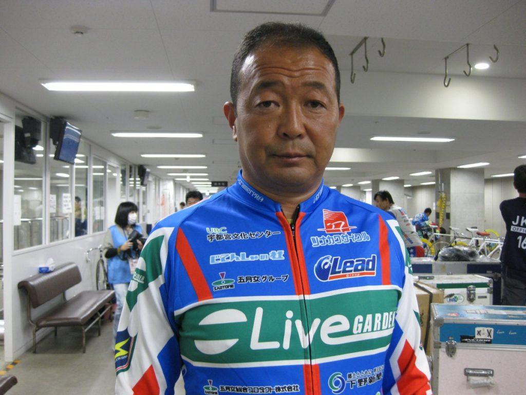 第58回東京中日スポーツ杯2020(西武園競輪F1)3