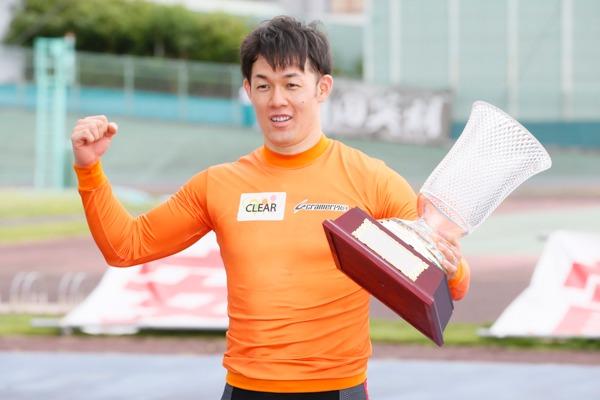 ジャパンカップ報知新聞社杯2020(川崎競輪F1)1