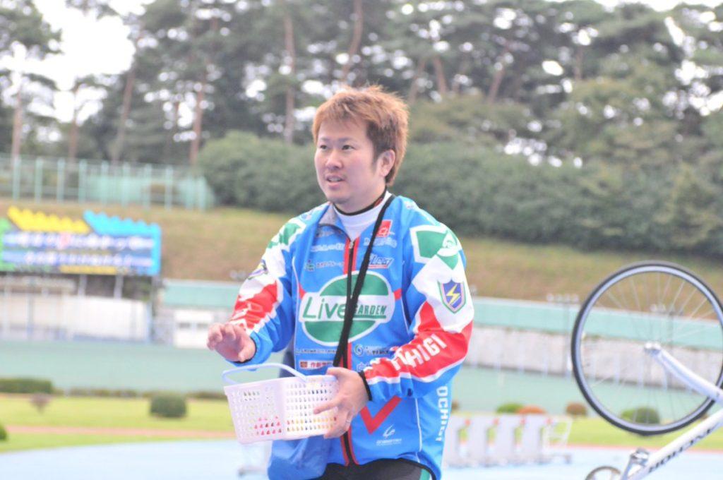 ジャパンカップ報知新聞社杯2020(川崎競輪F1)2