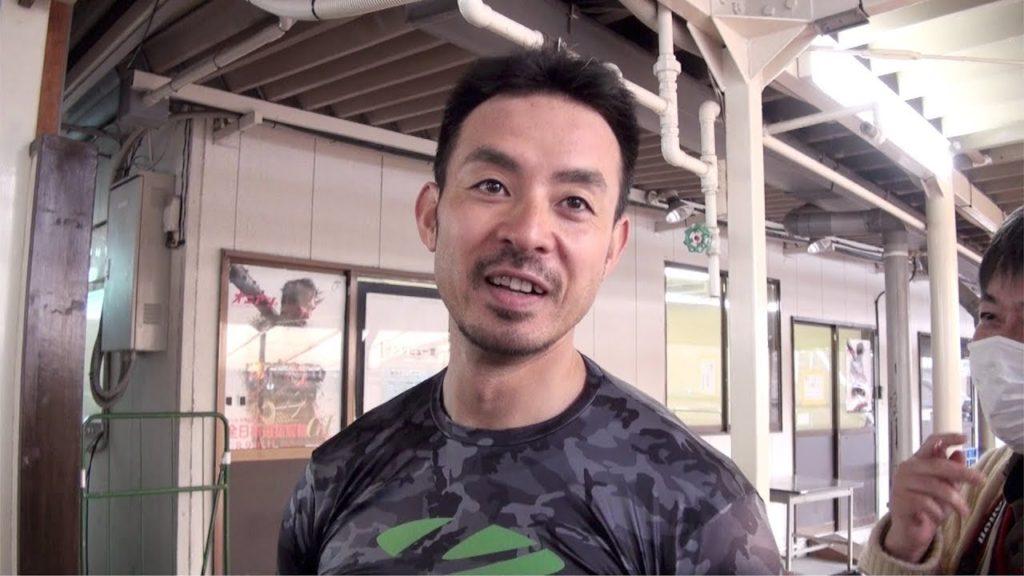 九十九島賞争奪戦2020(佐世保競輪G3)2