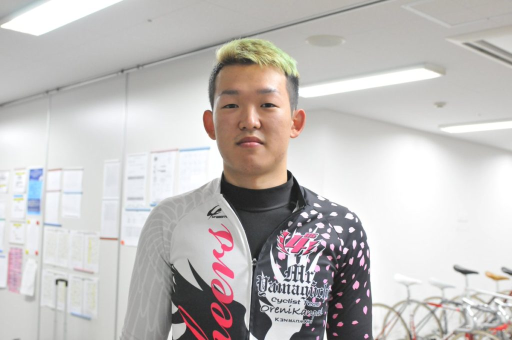 CTC杯WNRカップ中スポ賞2021(四日市競輪F1)3
