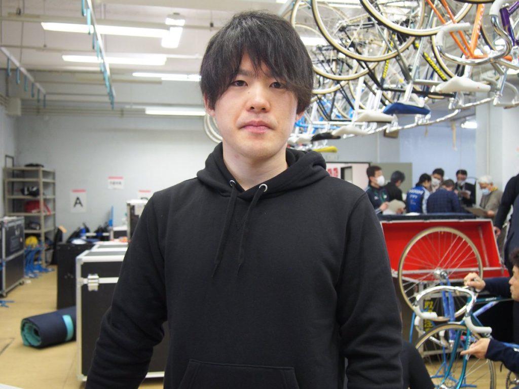 日本名輪会カップ吉井秀仁杯2020(松戸競輪F1)3