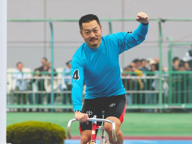 ヤマダグリーンドームカップ2021(前橋競輪F1)3