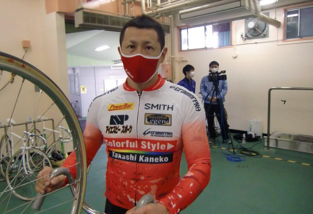 西日本カップエムブレイン杯2021(松坂競輪F1)2
