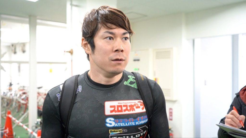 東京中日スポーツ杯2021(大宮競輪F1)1