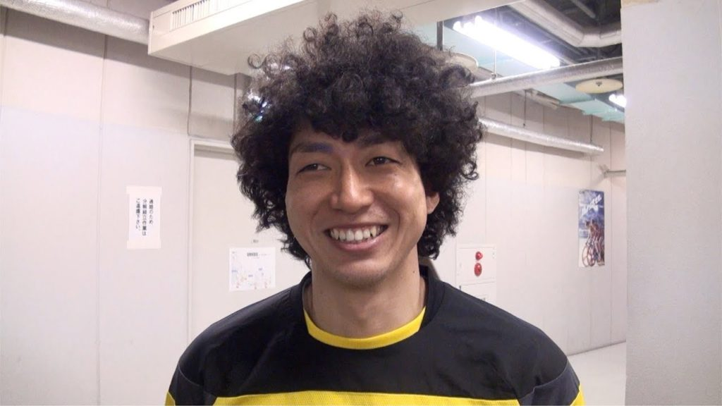 第34回古田泰久記念杯2021(広島競輪F1)1