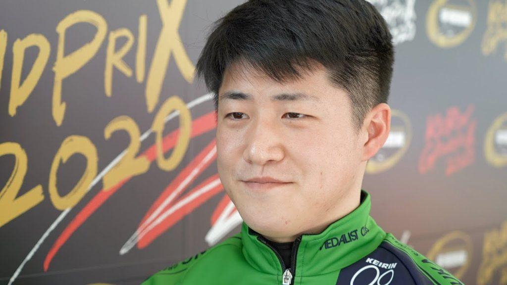 デイリースポーツ賞2021(大宮競輪F1)1