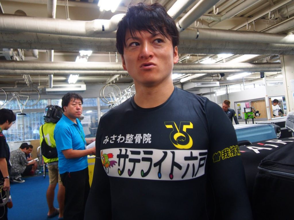 ベルテックス報知新聞社杯2021(静岡競輪F1)2