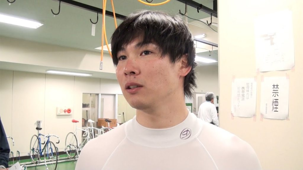 神奈川新聞社杯争奪戦2021(川崎競輪F1)2