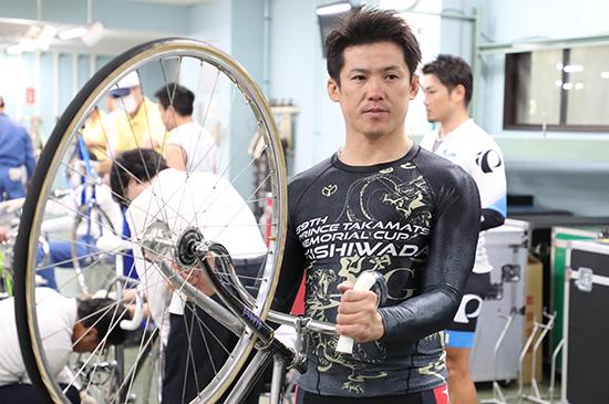 国際自転車トラック競技支援競輪2021(宇都宮競輪G3)3
