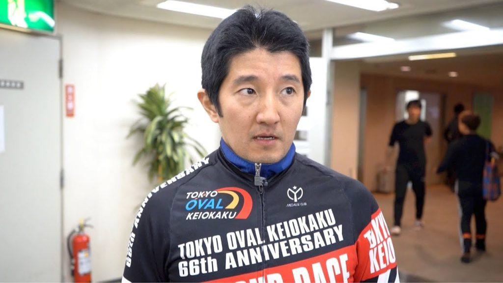 スポーツ報知杯2021(小倉競輪F1)3