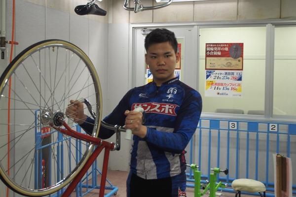 ジャパンカップ中スポ昇龍杯2021(豊橋競輪F1)2