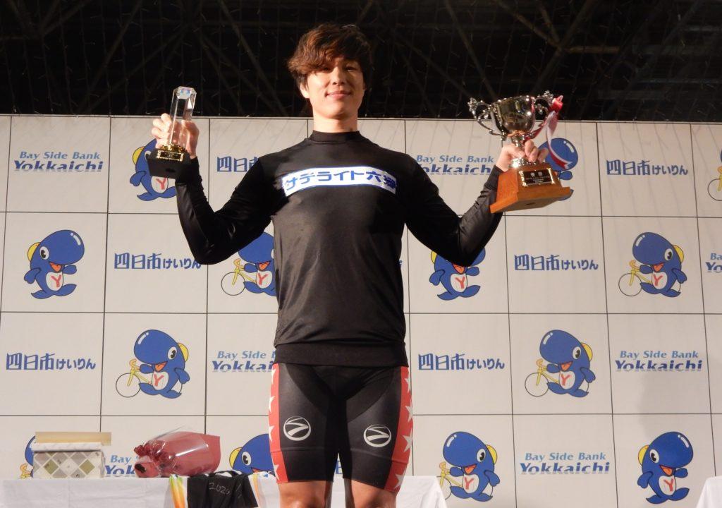 ゴールドウイング賞2021開設71周年記念(西武園競輪G3)2
