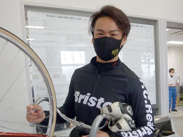 サンケイスポーツ杯争奪戦2021(小田原競輪F1)3