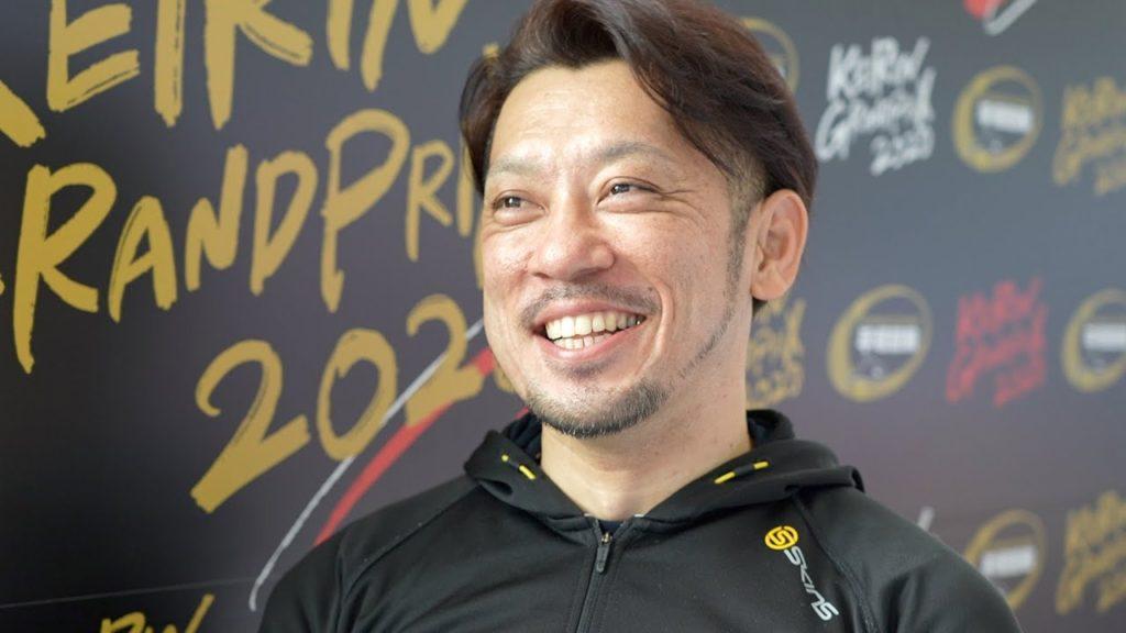 ゴールドウイング賞2021開設71周年記念(西武園競輪G3)3