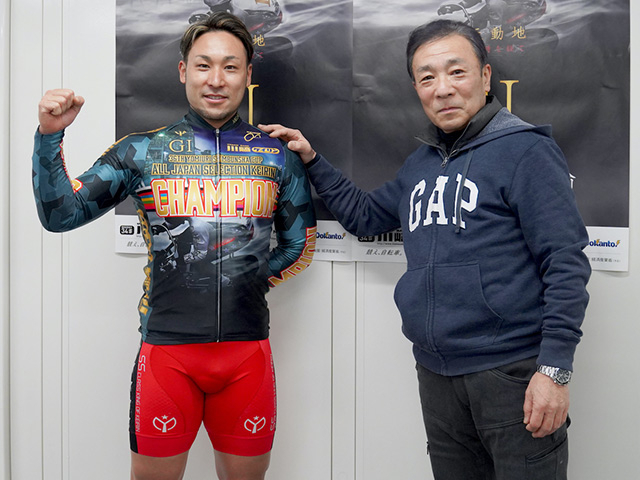 日本選手権競輪2021(京王閣競輪G1)2
