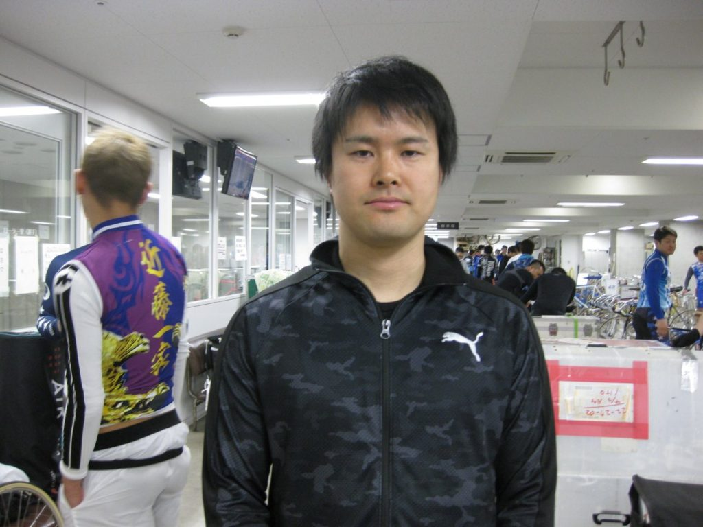 ホークス杯2021(小倉競輪F1)2