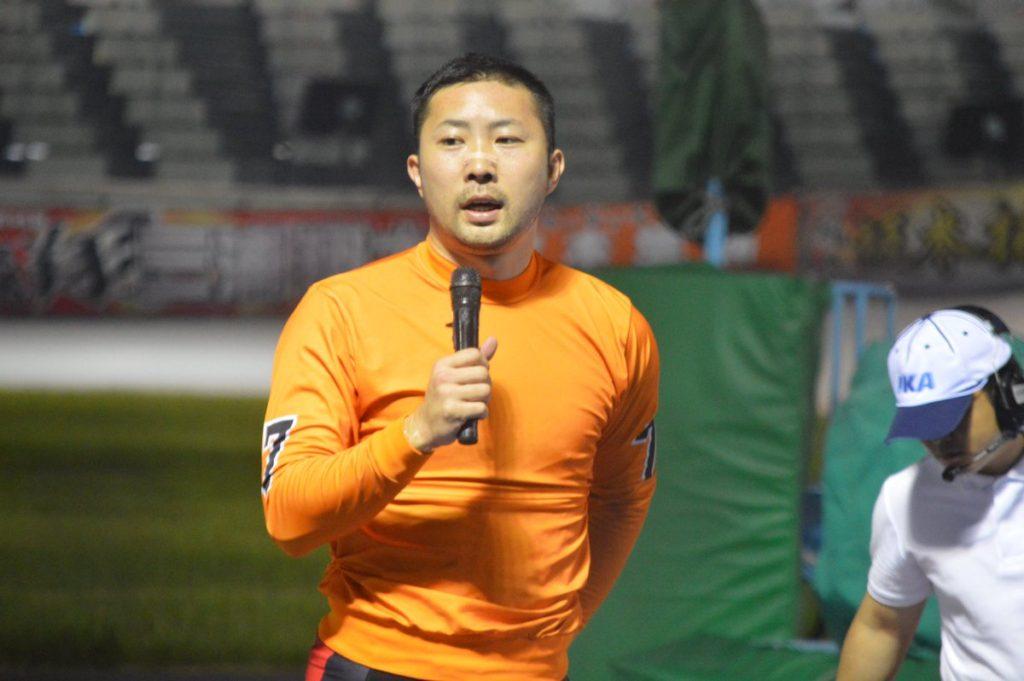 いわき平競輪場2021(いわき平競輪F1)3