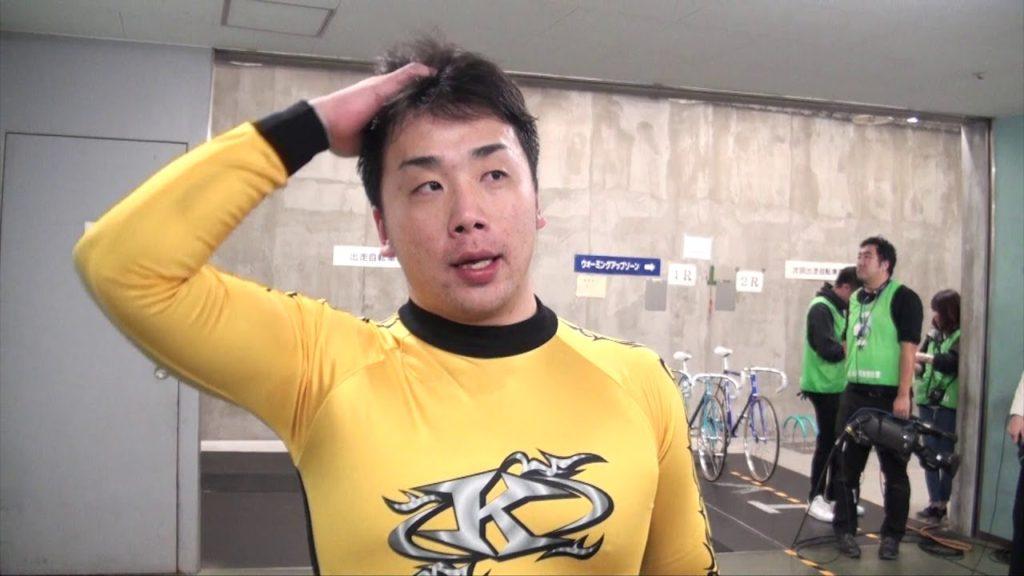 三山王冠争奪戦2021開設71周年記念(前橋競輪G3)3