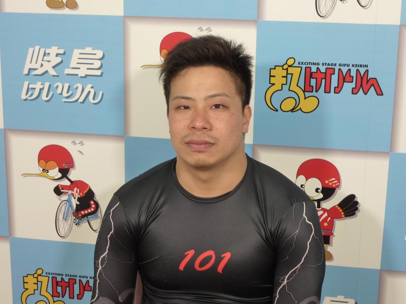 デイリースポーツホワイトベア賞2021(福井競輪F1)3