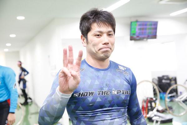 ジャパンC矢村正杯争奪戦2021(久留米競輪F1)3