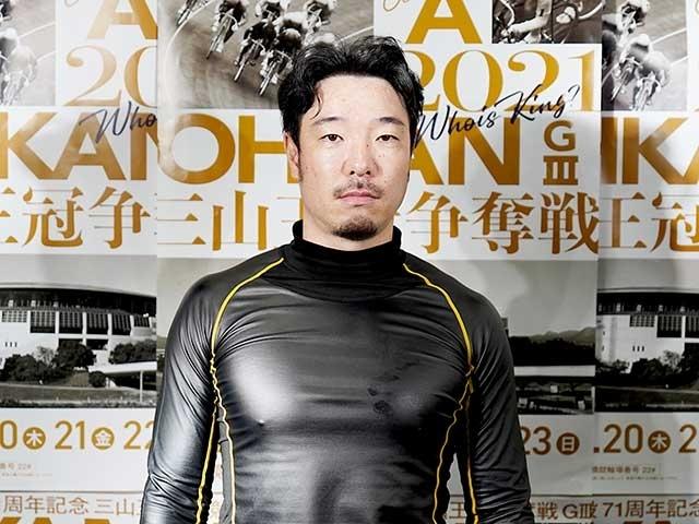 競輪選手の海老根恵太容疑者が強制わいせつの疑いで逮捕1