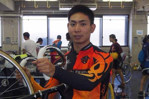 JomonGP日刊スポーツ杯2021(青森競輪F1)1