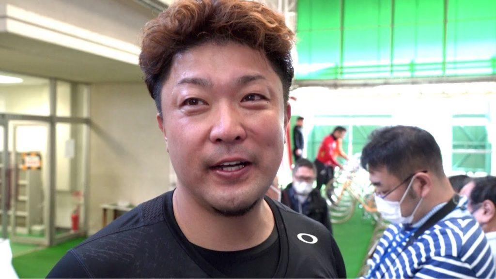 坂巻正巳杯2021日刊スポーツ賞(取手競輪F1)3