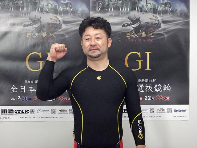 瑞峰立山賞争奪戦2021開設70周年記念(富山競輪G3)1