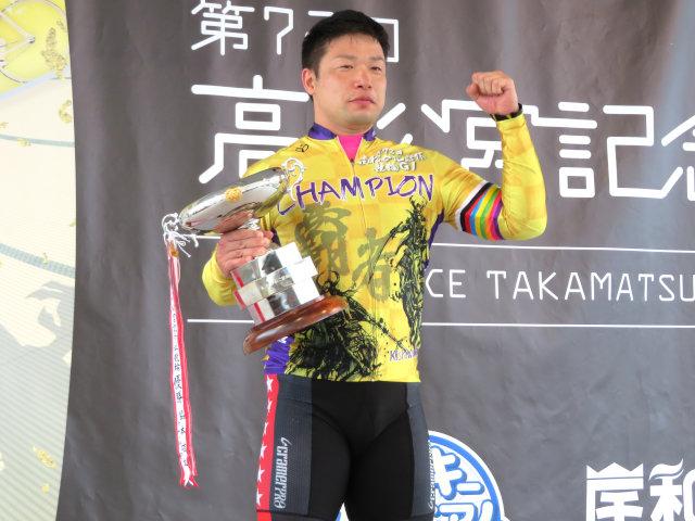 スポーツニッポン賞2021小橋正義杯(弥彦競輪F1)1