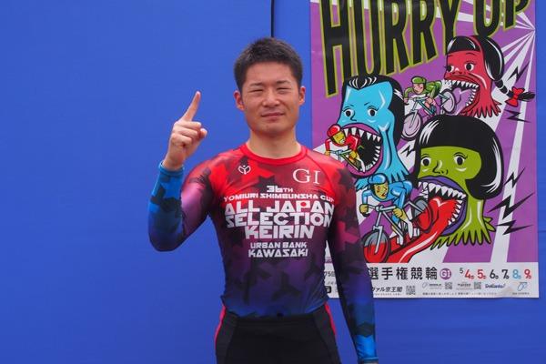 デイリースポーツ杯2021(宇都宮競輪F1)2