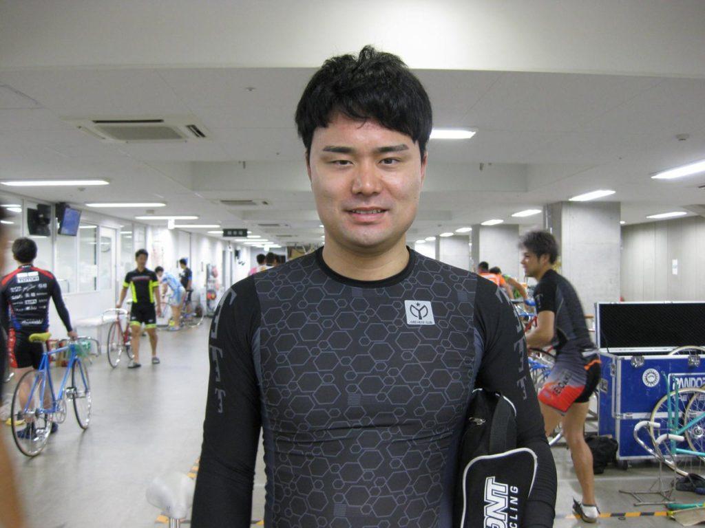 藤永製作所駐輪システム杯2021(静岡競輪F1)3