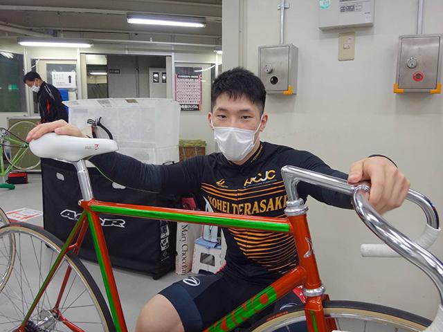 サンスポ杯柴田勝家賞2021(福井競輪F1)1