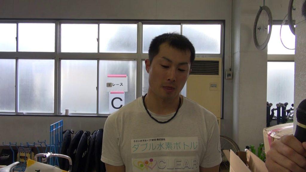 西日本カップin岸和田2021(岸和田競輪F1)1